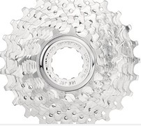 Cassette 10-speed 13-26T, Campagnolo