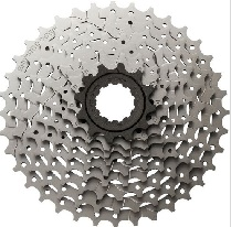 Cassette 9-speed 11-32T, Shimano, CS-HG300-9