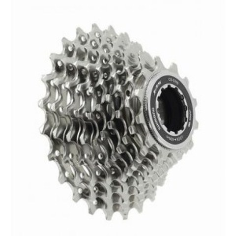 Cassette 9-speed 12-25T, Shimano, CS-HG50-9 bulk