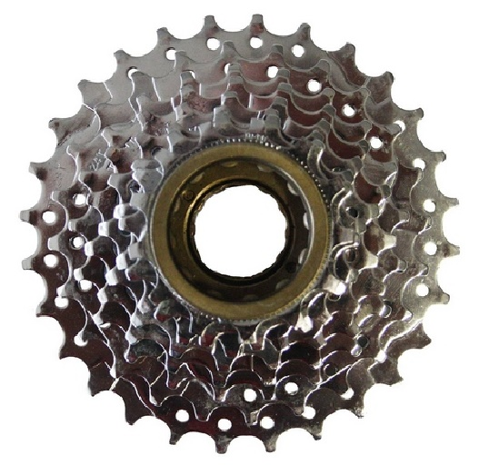 Opschroef Freewheel 8-speed 13-28T, import