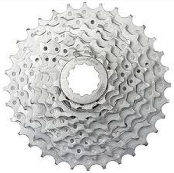 Opschroef Freewheel 8-speed 13-32T, SunRace