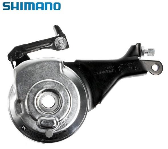 Trommelrem Shimano Rollerbrake Achter IM31 NEXUS