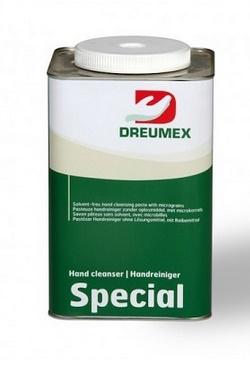 Zeep, Dreumex Special, blik 4,2kg